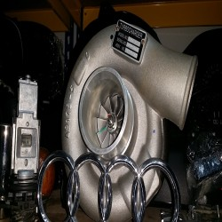 Turbo Audi