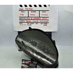 Bmw E36 318  6211-8-375042 Cluster Meter Speedometer
