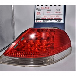 Bmw 7 Series E65 E66 Facelift 2005-2008 Tail Lamp Right