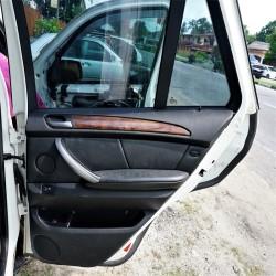 bmw x5 e53 Door trim