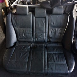 Bmw X5 E53 Cushion Leather