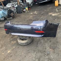 Bmw E60  Rear Bumper