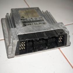 Bmw  Ecu 318 0261209005 DME7523838 ME9.2 E46 1037351833 bosch