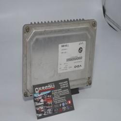 Bmw  AT-Valvetronic control unit  412265001/100 7516809 vdo