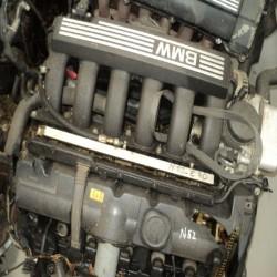 Bmw Enjin E60 N52 E60 N52
