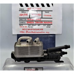 Bmw Engine Oil Cooler 11427508967 for E46 E60 E81 E87 E90 316I 318I X3 X1 11427508967