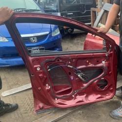 Front Left Honda Hrv Door 0