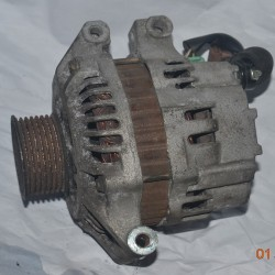 Honda Stream,Crv Alternator 2003 Ua-Rn3 31100PNC004 ahga61 4c a2TC0691 Mitsubhi
