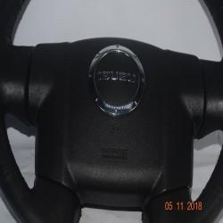 Steering Wheel Isuzu Dmax