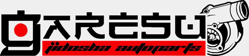 Garesu Jidosha Auto Parts Online Store