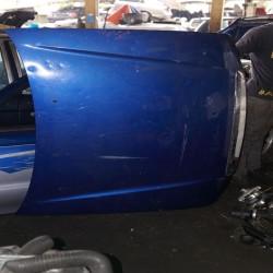 Mazda fighter Front Bonet