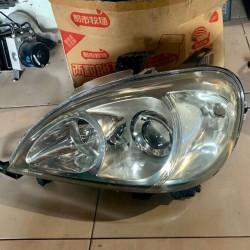 Eagle Eyes BZ079-B001L Mercedes-Benz Driver Side Head Lamp