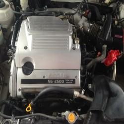 Engine Nissan A32 VQ25