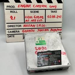 Engine Control Unit Nissan Sr20 23710 61e02 / A11 a58 e05