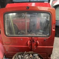 Suzuki Jimny sj410,sj413 Rear Bonet