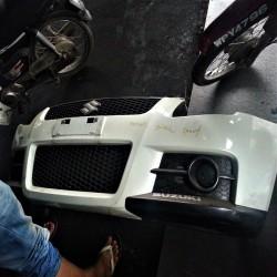 Suzuki Swift sport Front,Rear bumper
