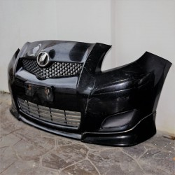 Front Bumper Toyota vios Ncp93 & Front  Lip .