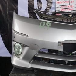 Front-bumper toyota estima Acr30