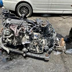 Engine Empty 2AZ Toyota Camry,Alphard,Ipsum,Estima