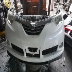 Nose cut Toyota Estima Acr50