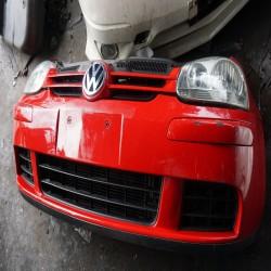 Nose Cut Volkswagen Golf mk5